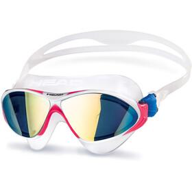 Head Horizon Mirrored Goggle/Mask CLWMGBL